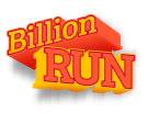 logo Billion Run